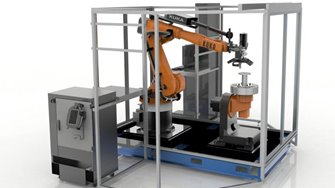 Defining Automations Role in Future Manufacturing