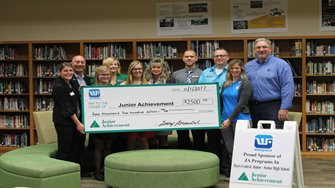 Waupaca Foundry donation bolsters local career programs