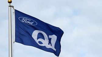 Waupaca Foundry Earns Ford Q1 Certification