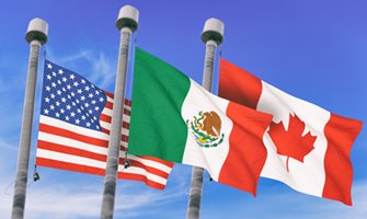 President Signs New Trade Agreement with Mexico And Canada To Replace NAFTA
